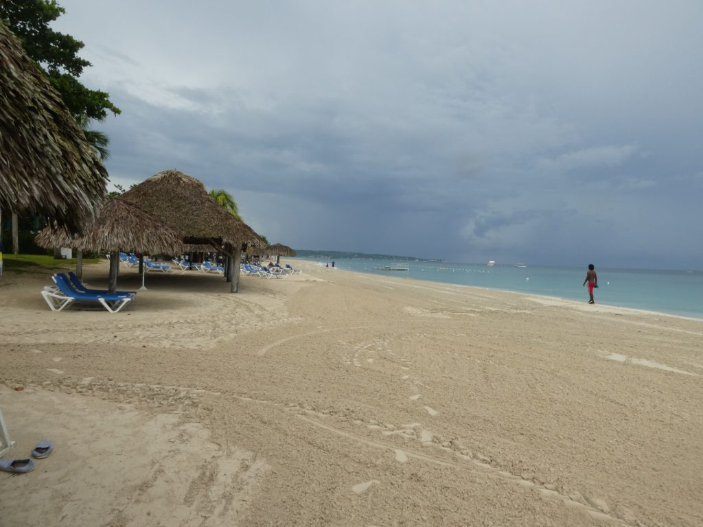 Beach at Beaches Negril