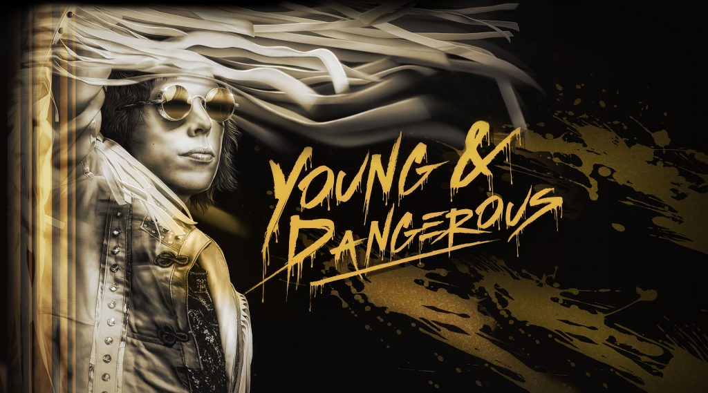 The Strus Young & Dangerous Tour